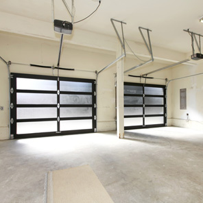 Glass Garage Doors Tacoma