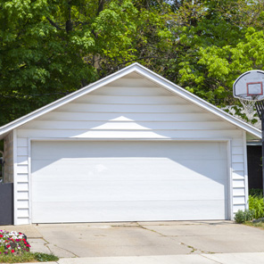 Residential Garage Door Tacoma